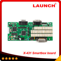 2015 Top selling Original Launch X431 Smartbox Board with Cu...