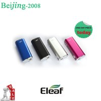 Authentic Istick 20 Eleaf Mod 20W 2200mAh Capacity 5. 5V Volt...