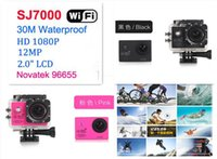 Original SJ7000 WIFI Action Camera Sport Camera Waterproof 3...