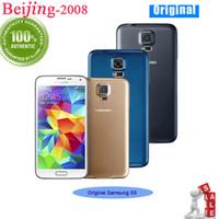 Original Samsung Galaxy S5 Cell Phone I9600 Unlocked Camera ...