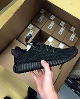 1: 1 Trainers yezy 350 shoes Kanye Milan West Yeey Boost 350 ...