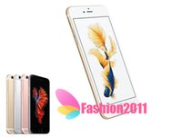 i6s Plus 5. 5inch Goophone 1: 1 MTK6735 Quad Core Real LTE 4G ...
