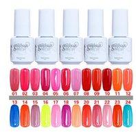Retail Gelish Nail Polish UV Gel Soak Off Gel Polish Nail La...