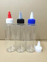 2000pcs Cheapest 100ml PET Unicorn Bottle Pen Shape Bottle W...