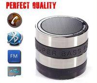 Mini Wireless Bluetooth Speaker Super Bass Portable Speakers...