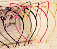 Hair accessories Hot Sale Girls Hair Accessories Korean New ...