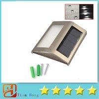 Waterproof LED Solar Light Lamps Solar Led Flood Lights 2 Le...
