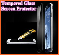 Premium clear Tempered Glass Film Screen Protector 2. 5D 0. 26...