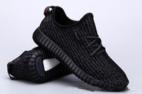 Boost 350 Pirate black Shoes, 350 Low Outdoor Shoes, New Fash...