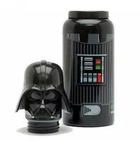 High Quality Star Wars Mug Star Wars Kettle Black Warrior St...