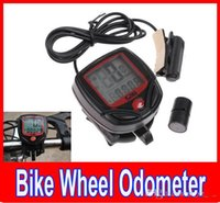 2015 Multifunctional Waterproof LCD Display Cycling Computer...