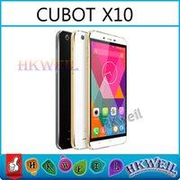 CubotX10 MTK6592 Octa Core Smartphone 2GB RAM 16G ROM 8. 0MP...