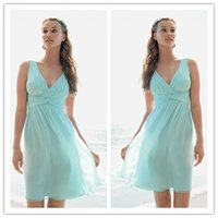 Cheap Bridesmaids Dresses 2015 Short Bridesmaid Dress Beach ...