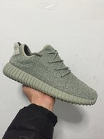 Hot sell yeezy boost moon rock Kanye Milan Running Shoes Men...