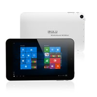 "US Stock! iRULU 7"" Windows 10 Tablet PC 1G 32G 800*1280..."