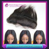 7A Medium brown Swiss Lace unprocessed Brazilian virgin hair...