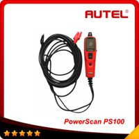 100% Original Brand new Autel PowerScan PS100 Circuit Tester...