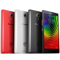 Новый Lenovo K80M 4G LTE 2 ГБ 32 ГБ 64-разрядная версия Quad Core Intel Atom Z3560 с частотой 1,8 ГГц 5,5-дюймовый IPS 1920 * 1080 FHD Android 4.4 GPS 13.0MP камера смартфона