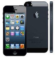 Iphone Apple 5 4. 0Inch IOS 6. 0 1GB RAM 32GB ROM 8MP Camera G...