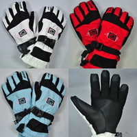 Hot Newest Scott Ski Gloves Padded Racing Biking Wrist Freer...
