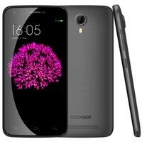 DOOGEE VALENCIA 2 Y100 Pro Mobile Phone 4G LTE MTK6735 Quad ...