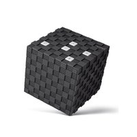 DHL free Magic Cube Bluetooth Wireless Speaker for iPhones, ...