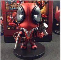 2016 Deadpool PVC Doll Action Figure Toys Gift For Children ...