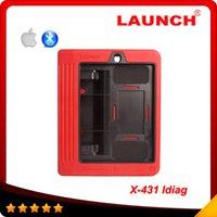 2014 Professional Auto Scanner Launch X431 IDiag Auto Diag S...