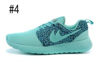2015 New Cheap Roshe Run Floral Running Shoes For Men & Wome...