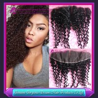 Shipping Free 3 Parts Full Lace Frontal Wig Brazilian Virgin...