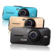 2. 6 Inch TFT CAR DVR Camera AT900 HD 1080P High- definition W...