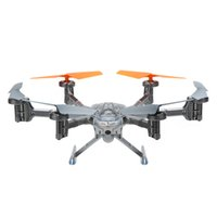 Hélicoptère origine Walkera QR Y100 FPV Drone RC quadcopter Wifi pour RM2393 IOS système Andriod