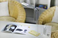 Design- Pie original simple wooden LED desk lamp 2pcs a bag, ...