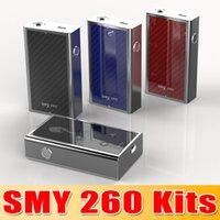 Original smy 260 mod Smy 260W Box Mod smy260 mod 260 watt ec...