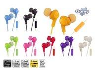 Gumy Headphones Earphones HA FR6 Earphone Gumy Plus in- ear H...