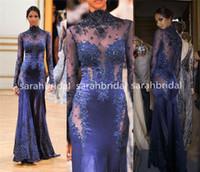 Creative luxurious 2014 Zuhair Murad Prom Gowns Dresses Merm...