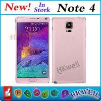 HDC Note 4 Note4 Quad Core 3G Unlocked Smartphones 3GB RAM 1...