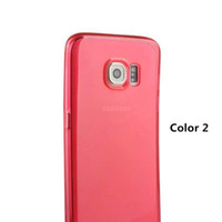 Free Shipping Soft TPU Case Cover 10 Colors Available High Q...