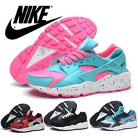 Wholesale Nike Huarache Shoes For Womens, Cheap Top Quality N...
