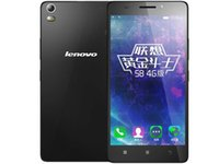 Lenovo S8 A7600 4G FDD- LTE Android 5. 0 CPU 1. 5GHz GPU Mali- T...