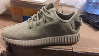 Yeezy 350 Boost Oxford Tan Shoes, y350 Low Outdoor Shoes, New...
