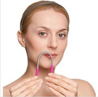 100pcs Hot Sale Facial DepilationThreading Epistick Smooth F...