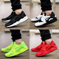 Wholesale- supercolor rosherun casual yeezy**shoes sport zx f...