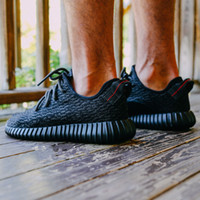 COOL!!! 1: 1 Quality West Yeezy Boost 350 Wholesale Kanye Mil...