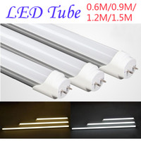 Super bright LED tube T8 light 0. 6 0. 9 1. 2 1. 5M 1200mm 9W 14...