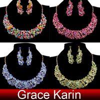 Grace Karin 2015 New Arrive Fashion Wedding Bridal Bridesmai...