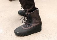 (With Original Shoes Boxes) 950 Duckboot Kanye West Unisex M...