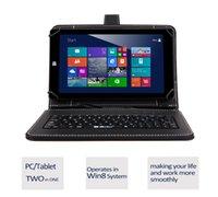 "US Stock! iRULU Windows 8. 1 8. 9"" Tablet PC Quad Core 16..."