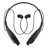 US Stock! Wireless Sport Bluetooth Stereo Headset Earphone H...