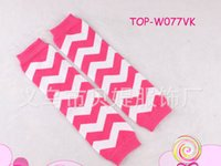 Baby Chevron Leg Warmer Baby Leg Warmers infant colorful leg...